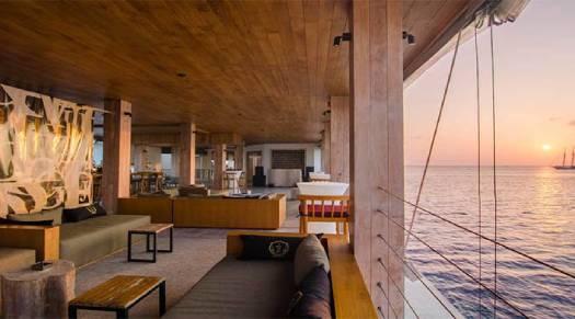 Amilla Fushi - 1 OAK Lounge