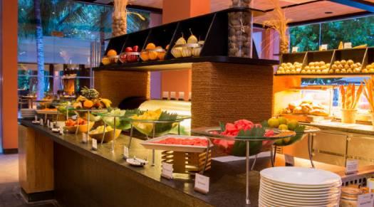Amilla Fushi Fresh Restaurant