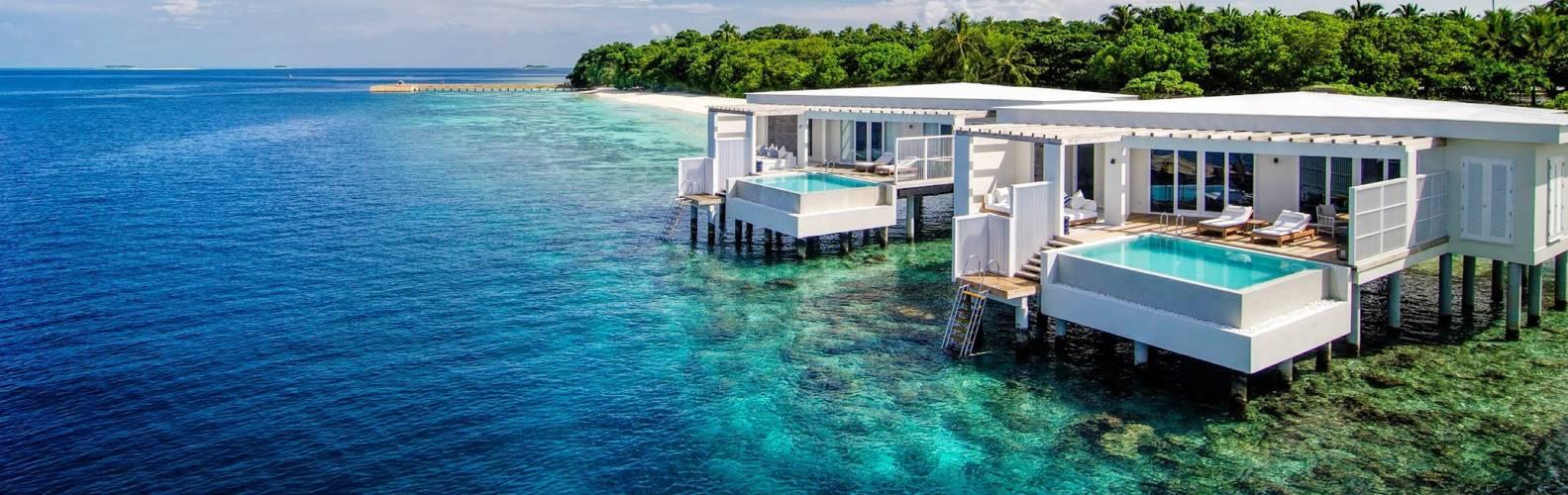Amilla Fushi Maldives - House Reef