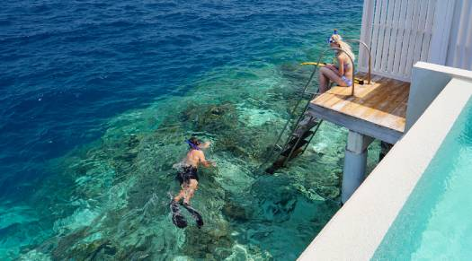 Amilla-Fushi-Ocean-Reef-House-Snorkeling